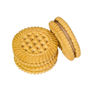 "Biscuits ""Mozaic"" with cocoa cream manufacturer"