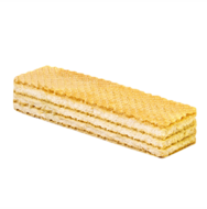 "Wafers ""with Milk"" manufacturer"