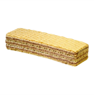 "Wafers ""Chocolate"" manufacturer"