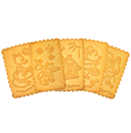 "Biscuits ""Fairy meadow"" manufacturer"