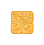 "Biscuits ""with Vanilla"" manufacturer"