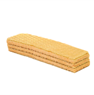 Wafers with orange flavor manufacturer