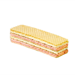 Wafers with strawberry flavor manufacturer