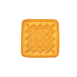 "Biscuits ""with milk"" manufacturer"