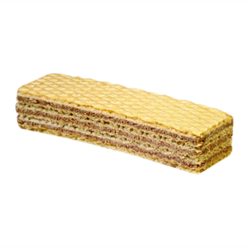 "Wafers ""Halvah"" manufacturer"