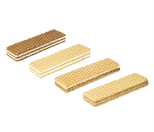 Wafers SLIM with different fillings  factory