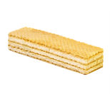 "Wafers ""with Milk"" factory"