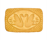 "Biscuits ""Swan""  factory"